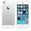 Apple iPhone 5S 16Gb (ME RU/A) Silver (белый) [РосТест]