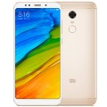 Xiaomi Redmi 5 Plus 4/64GB Gold (золотой)