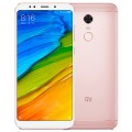 Xiaomi Redmi 5 Plus 3/32GB Pink (розовый)