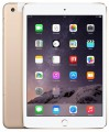 Apple iPad mini 3 128Gb Wi-Fi + Cellular Gold (�������)